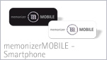 memonizerMOBILE-Smartphone